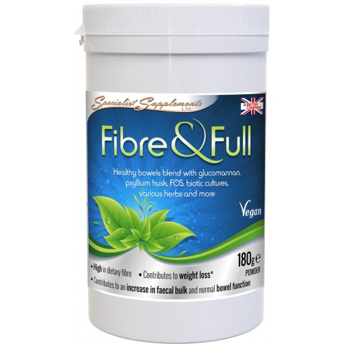 Fibre and Full