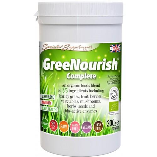 GreeNourish Complete 300g