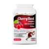 CherryBeet Complex - Superfood Formula with Energy and Immunity Support / Health Supplements