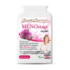 MENOstage - Support during Menopause / Women's Health Supplement