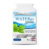 WATERgo women's health supplement - Electrolyte, hormone and fluid maintenance blend.